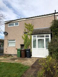 Thumbnail 3 bed end terrace house to rent in Greenfinch Road, Birmingham