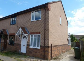 Thumbnail 2 bed property to rent in Harry Blunt Way, Scarning, Dereham