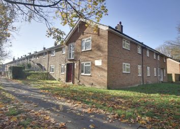 Thumbnail 1 bedroom flat for sale in Rydal Mount, Northampton, Northamptonshire