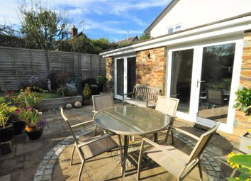 Thumbnail 4 bed detached house for sale in Palm Cross, Modbury, South Hams