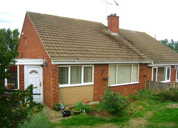 Thumbnail 2 bed bungalow for sale in Attwood Crescent, Wyken, Coventry