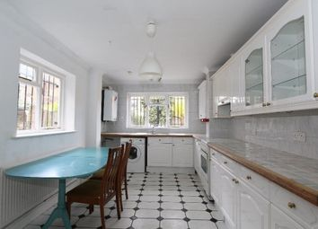 Thumbnail 4 bed property to rent in Glenarm Road, Lower Clapton, London
