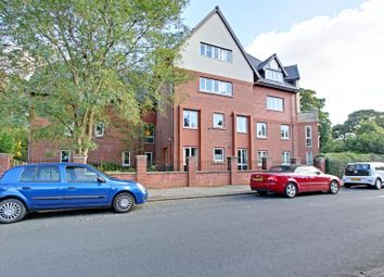 Thumbnail 2 bed flat for sale in Shardeloes Court, Newgate Street, Cottingham, East Riding Of Yorkshire