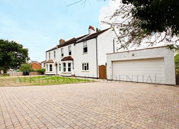 6 bed semi-detached house for sale in The Ridgeway, Enfield, Middlesex EN2