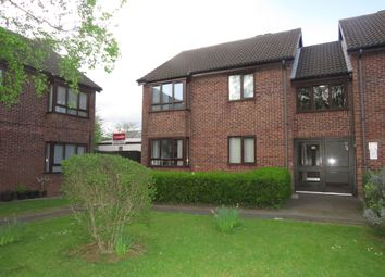 Thumbnail 2 bed flat for sale in St Pauls Close, Oadby, Leicester