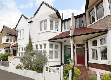 Thumbnail 4 bed terraced house for sale in Pickwick Road, London