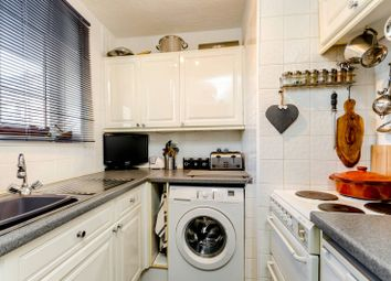 Thumbnail 1 bed flat for sale in Atherfield Court, Wandsworth
