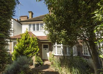 Thumbnail 5 bed property for sale in West Heath Road, Hampstead, London