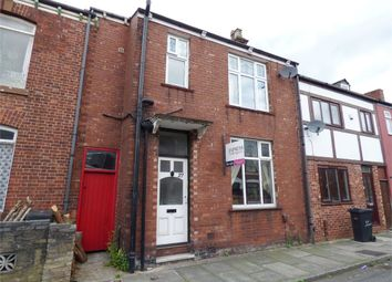 Thumbnail 3 bedroom terraced house for sale in Cartwright Street, Audenshaw, Manchester