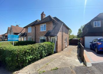 3 bed detached house to rent in Downing Avenue, Guildford GU2
