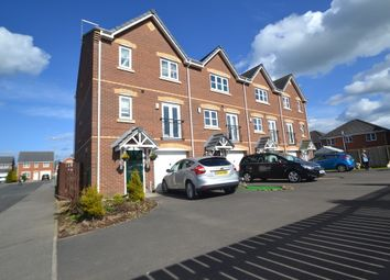 Thumbnail 5 bedroom town house for sale in Chillerton Way, Wingate