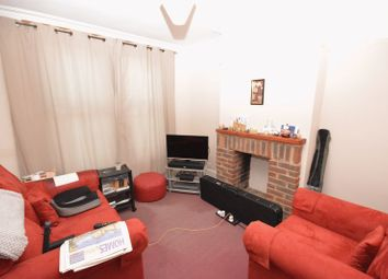 Thumbnail 2 bed terraced house for sale in Dale Street, Chatham, Kent
