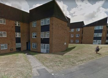 Thumbnail 1 bed flat to rent in Whitchurch Avenue, Canons Park, Edgware