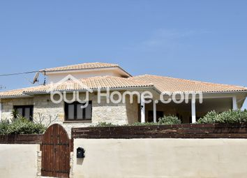 Thumbnail 4 bed bungalow for sale in Maroni, Larnaca, Cyprus