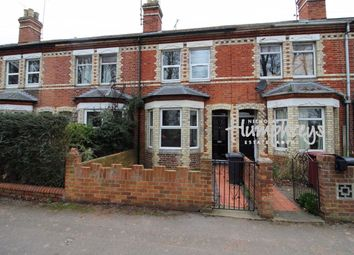 Thumbnail 4 bed property to rent in St Bartholomews Road, Reading
