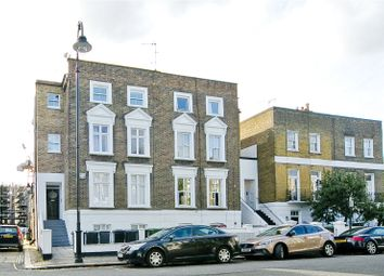 Thumbnail Studio to rent in Rochester Road, London