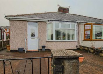 2 bed semi-detached bungalow for sale in Winchester Avenue, Accrington, Lancashire BB5