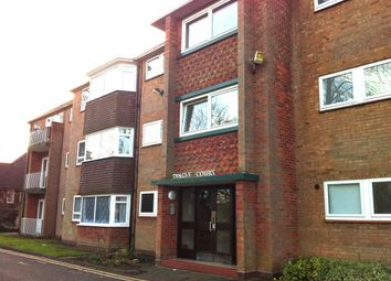 Thumbnail 1 bed flat to rent in Dingle Court, Dingle Lane, Solihull