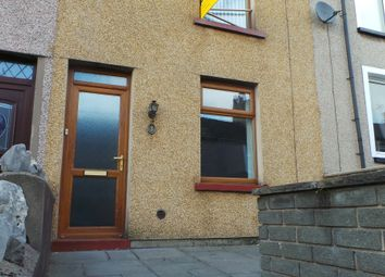 Thumbnail 2 bed terraced house to rent in Lancaster Street, Dalton In Furness