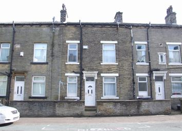 Thumbnail 2 bed terraced house for sale in Hammond Street, Halifax, Off Hopwood Lane