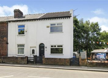 Thumbnail 2 bed end terrace house for sale in Manchester Road, Swinton, Manchester