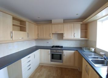 Thumbnail 4 bedroom town house to rent in Mowbray Court, Choppington