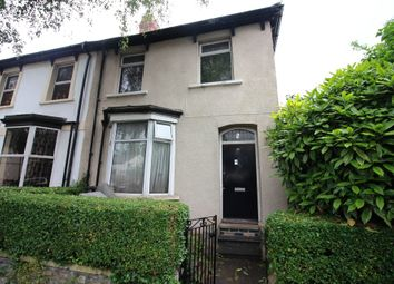 Thumbnail 1 bed flat to rent in Southey Street, Roath, Cardiff