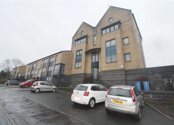 Thumbnail 2 bed flat for sale in Hillside Park, Hardgate, Clydebank