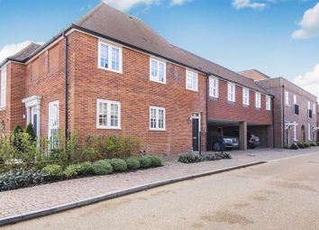 Thumbnail 3 bed flat for sale in Burnham Square, Upper Froyle, Alton