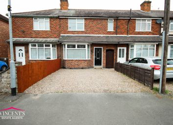 2 bed town house for sale in Belton Road, Leicester LE3