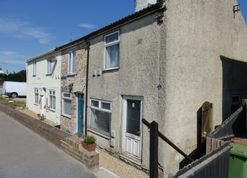Thumbnail 1 bedroom end terrace house for sale in Main Road, Thorney Toll, Wisbech