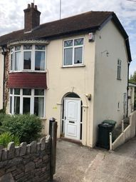 Thumbnail 3 bed semi-detached house to rent in Newton Road Kingskerswell, Newton Abbot, Newton Abbot
