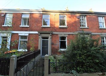 Thumbnail 2 bed terraced house for sale in St. Ignatius Square, Preston