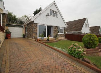3 bed detached bungalow for sale in Cotswold Way, Risca, Newport NP11