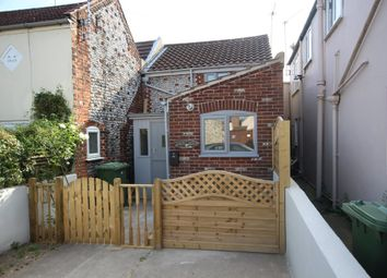 Thumbnail 2 bed semi-detached house for sale in Victoria Street, Caister-On-Sea, Great Yarmouth