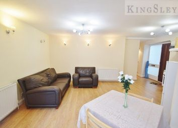 Thumbnail 1 bed flat to rent in Woodstock Avenue, London