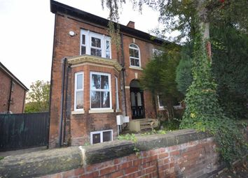Thumbnail 9 bed semi-detached house to rent in Egerton Road, Fallowfield, Manchester, Greater Manchester