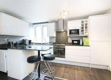 Thumbnail 1 bed flat for sale in Denton, Malden Crescent, London