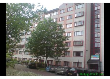 Thumbnail 1 bed flat to rent in Tickford House, London