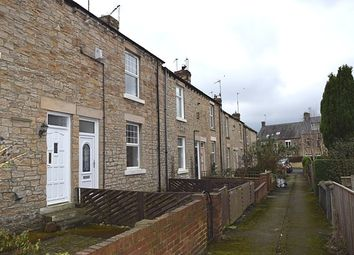 Thumbnail 2 bed property to rent in Chapel Avenue, Burnopfield, Newcastle Upon Tyne