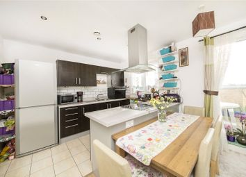Thumbnail 3 bedroom flat for sale in Peebles Court, 21 Whitestone Way, Croydon