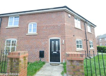 Thumbnail 3 bedroom semi-detached house for sale in Brightside Road, Manchester, Greater Manchester