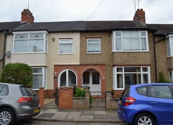 Thumbnail 3 bedroom terraced house for sale in The Vale, Phippsville, Northampton