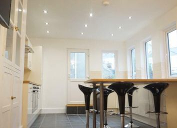 6 bed shared accommodation to rent in Hillside Avenue, Mutley, Plymouth PL4
