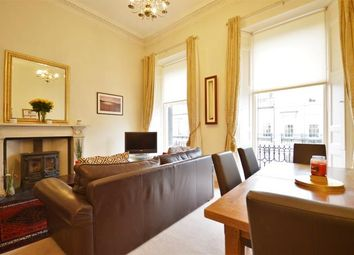 Thumbnail 2 bed flat to rent in Walker Street, Edinburgh
