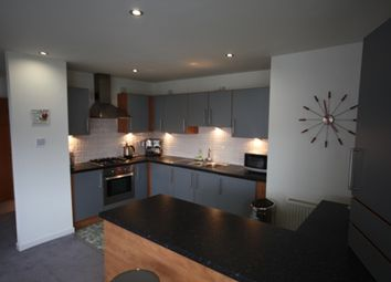 Thumbnail 3 bed flat to rent in Merkland Lane, Pittordrie, Aberdeen