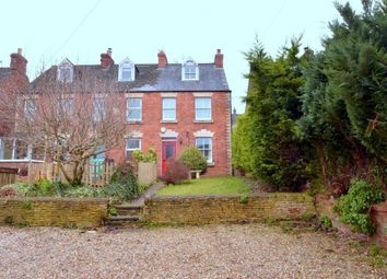 Thumbnail 3 bed end terrace house for sale in Spillmans Road, Rodborough, Stroud, Gloucestershire
