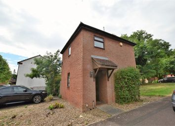Thumbnail 2 bed detached house for sale in Mallard Close, West Hunsbury, Northampton