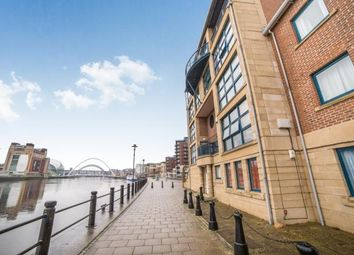 Thumbnail 2 bed flat for sale in Mariners Wharf, Quayside, Newcastle Upon Tyne, Tyne And Wear