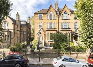 Thumbnail 4 bed flat for sale in Lyndhurst Road, London